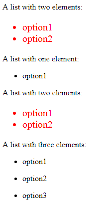 jQuery   filter() with Examples - GeeksforGeeks