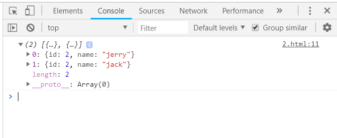 Underscore js   where() with Examples - GeeksforGeeks