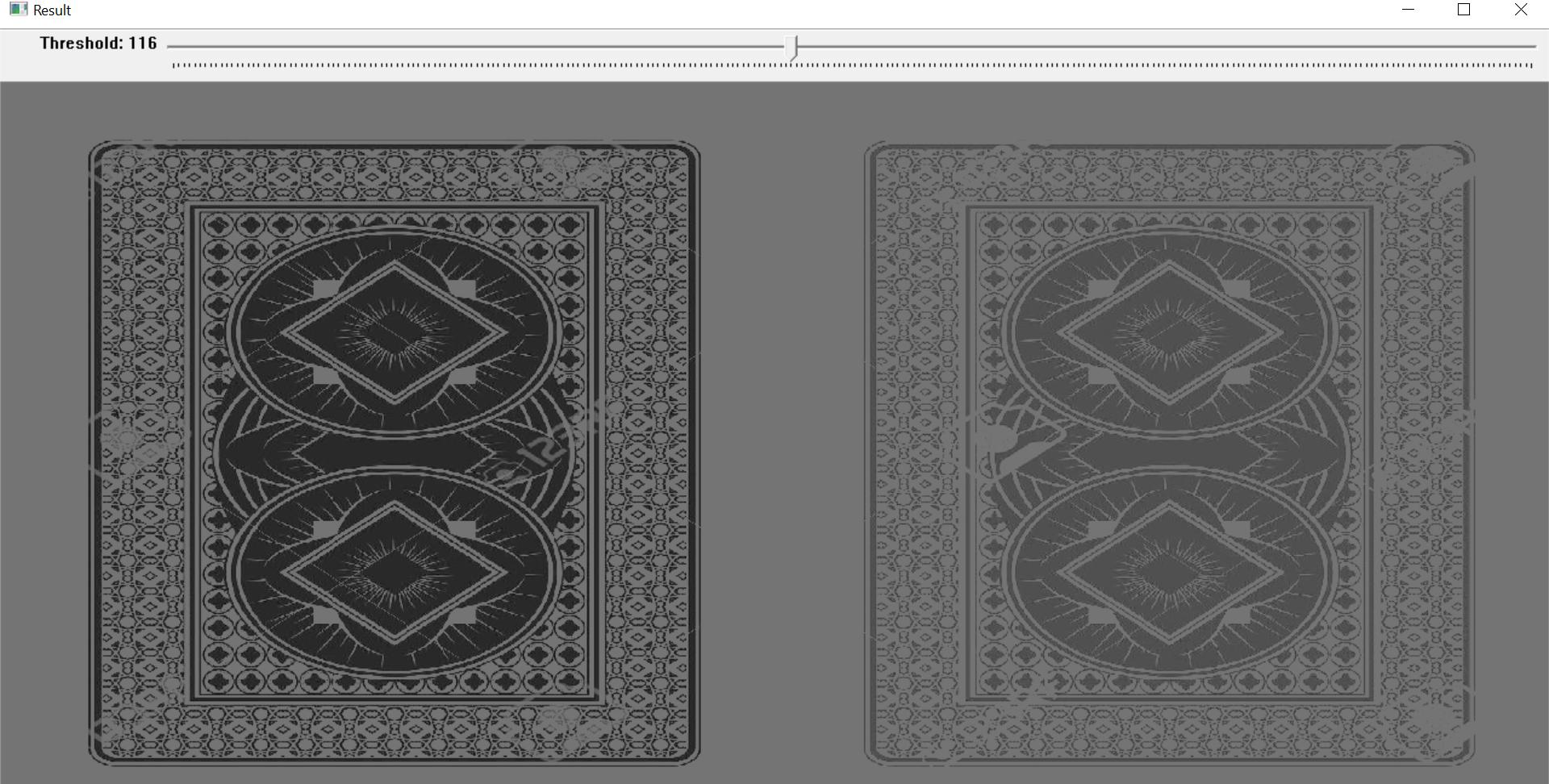 Opencv Segmentation Using Thresholding Geeksforgeeks