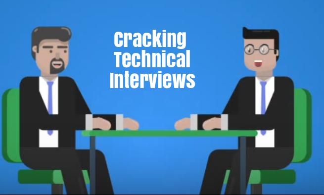 crack the system design interview