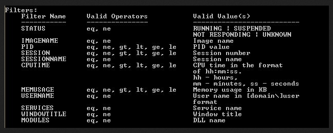 Useful CMD commands for daily use in Windows OS - GeeksforGeeks
