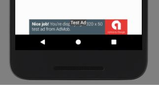 Android | AdMob Banner Ads for Android Studio - GeeksforGeeks