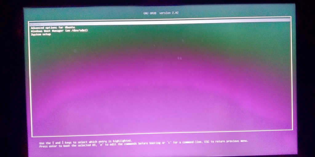 Creating a Dual Boot System with Linux and Windows