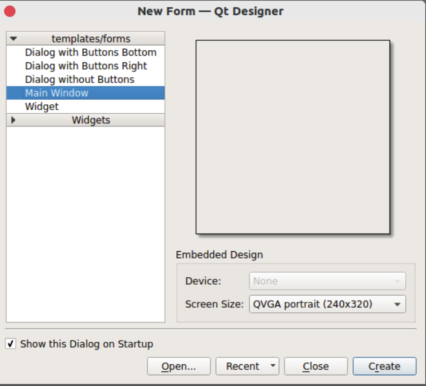 Python | Designing GUI applications Using PyQt - GeeksforGeeks