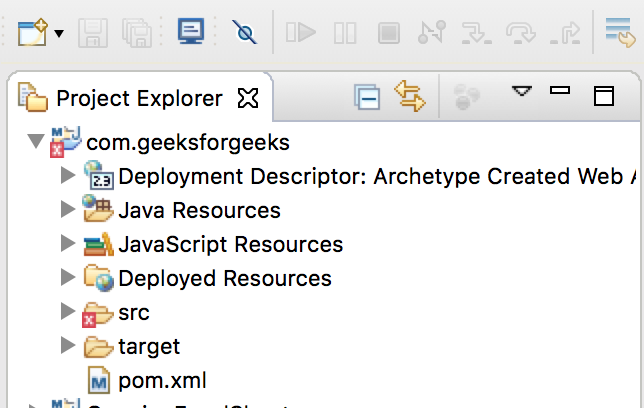 Apache POI | Getting Started - GeeksforGeeks
