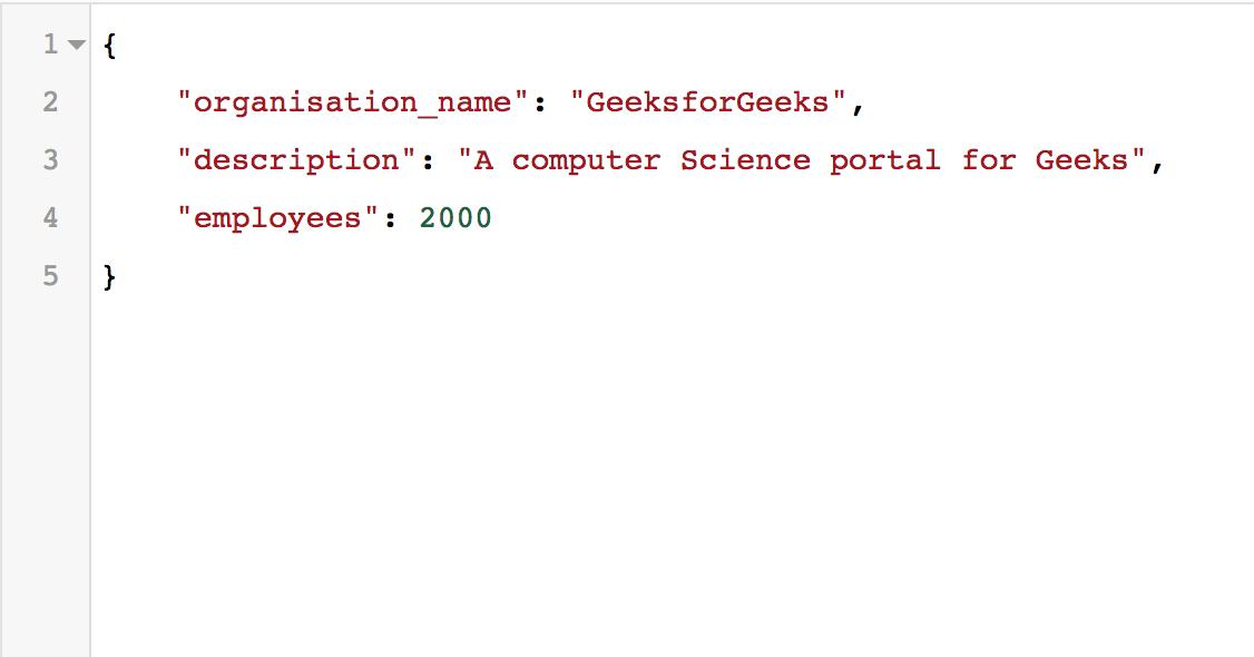 645a1f78ac9d2b Convert Java Object to Json String using Jackson API - GeeksforGeeks