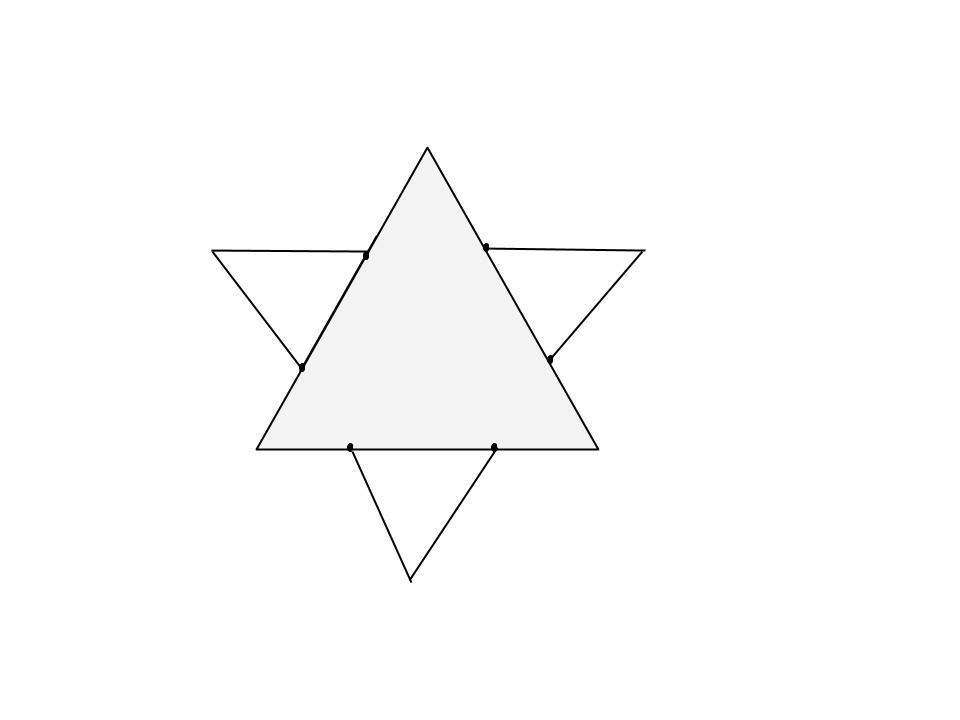 Koch Curve or Koch Snowflake - GeeksforGeeks