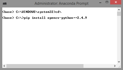 Python | Add packages to Anaconda environment - GeeksforGeeks