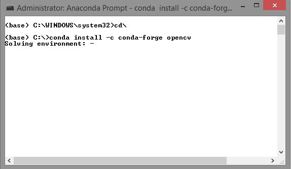 install python module setup.py