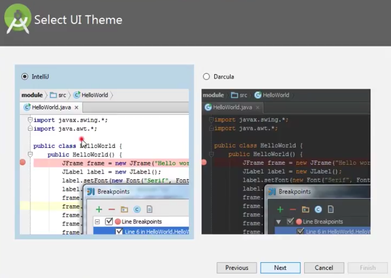 Guide to Install and Set up Android Studio - GeeksforGeeks