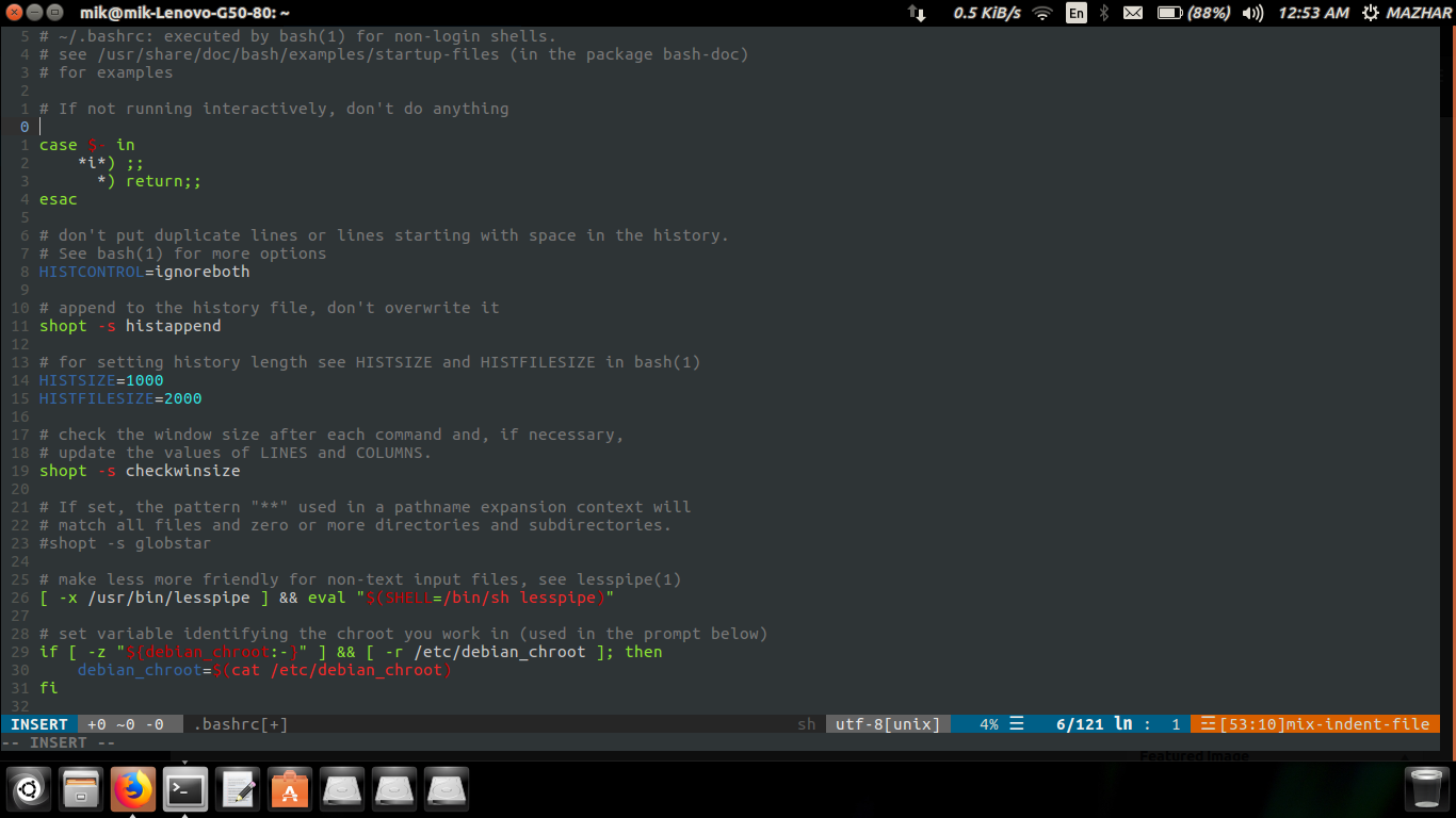 Cool Custom Welcome Messages on Linux terminal - GeeksforGeeks