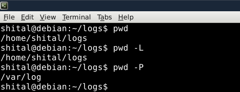 linux commands with examples pdf
