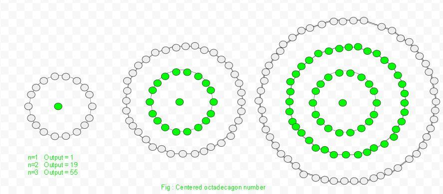 center_octadecagon_num