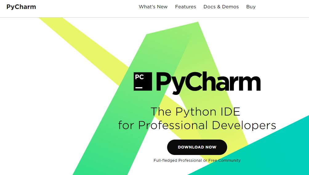 Different Python IDEs and Code Editors - GeeksforGeeks