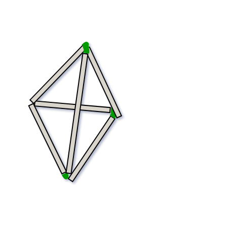 Equilateral Triangles Using Matchsticks Geeksforgeeks
