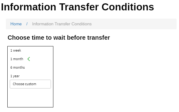 information transfer conditions png