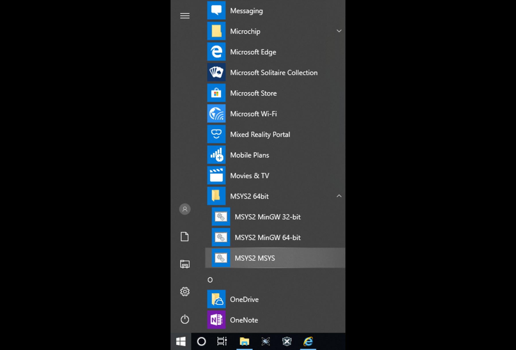 C Opencv And Gtk3 Windows Dev Environment Geeksforgeeks