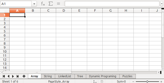 Creating Sheets in Excel File in Java using Apache POI