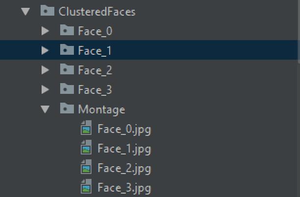 ML | Unsupervised Face Clustering Pipeline - GeeksforGeeks
