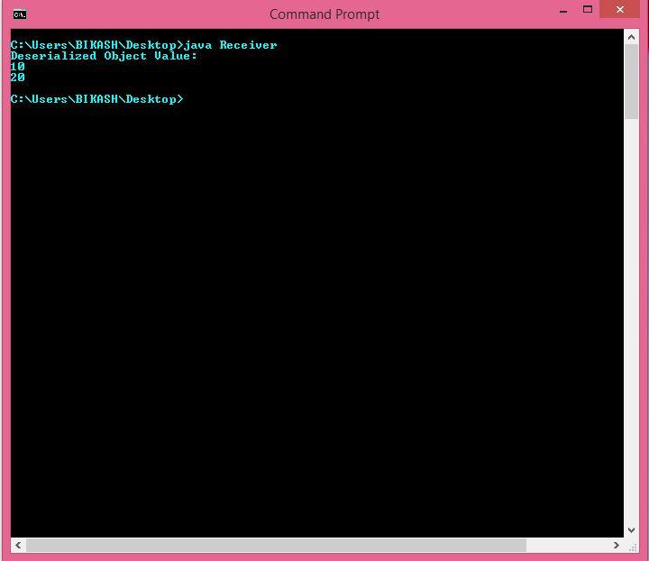 SerialVersionUID in Java - GeeksforGeeks