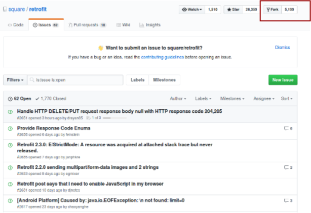 Making your first Open Source Pull Request | Github - GeeksforGeeks