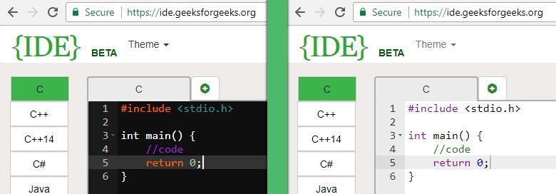 ReactJS | State in React - GeeksforGeeks