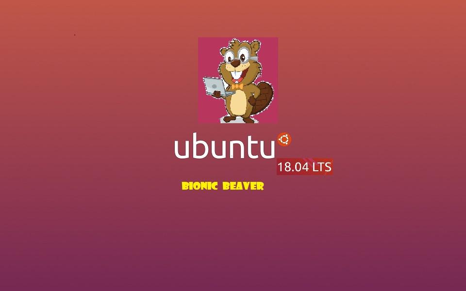 Get to know Ubuntu 18 04 LTS   Welcome Bionic Beaver
